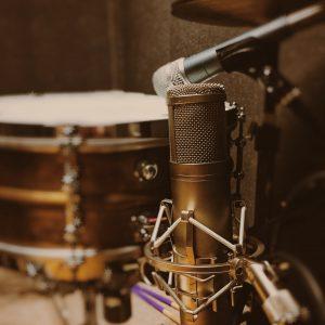 Snare Mics