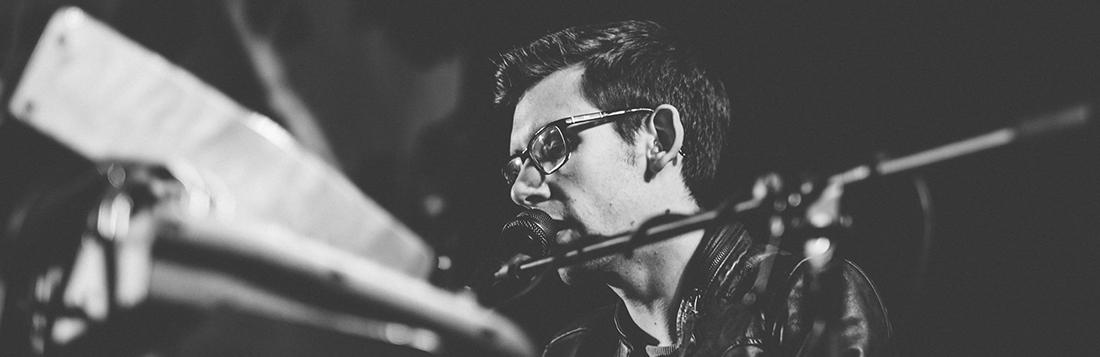 Kit Marsden // Musician